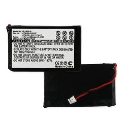 RTI T1, T1B, T2, T2+ & TheaterTouch Universal Remote Battery