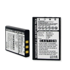 Audiovox SN0343TF Universal Remote Control Battery