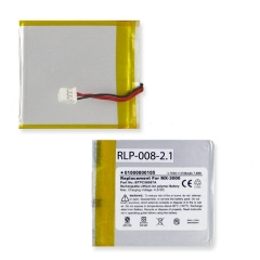Crestron MT-1000C-BTP Universal Remote Control Battery