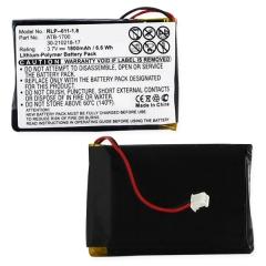 RTI T3V Universal Remote Battery