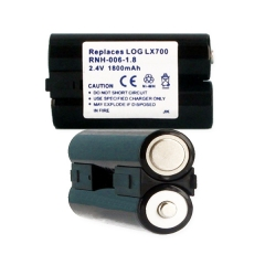 Logitech L-LC3H-AA Universal Remote Battery