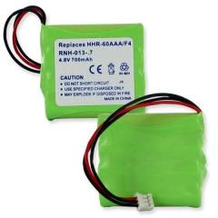 Marantz HHR-60AAA/F4 Universal Remote Battery