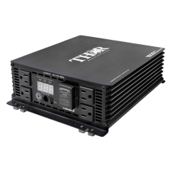 THOR 1500 Watt Modified Sine Wave Power Inverter