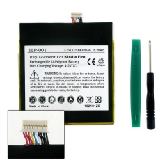Kindle Fire D01400 Tablet Battery