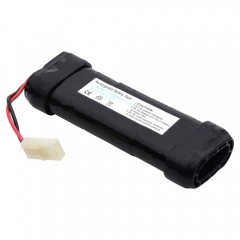 Replacement battery for the iRobot Looj gutter cleaner.