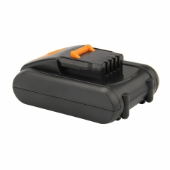Worx WA3540 Power Tool Battery, 12 Volt 1.5 Ah