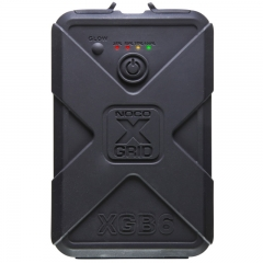 NOCO XGrid XGB6 Battery Pack