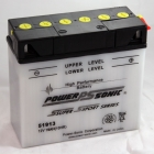 51913 High Performance Power Sports Battery