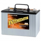 Intimidator 9A31P Group 31 Commercial AGM Battery