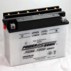 Y50-N18L-A3 / C50-N18L-A3 High Performance Power Sports Battery