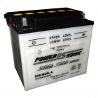 Power Sonic C60-N24L-A High Performance Power Sports Battery