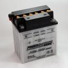 YB10A-A2 / CB10A-A2 High Performance Power Sports Battery