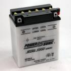 YB12A-B / CB12A-B High Performance Power Sports Battery