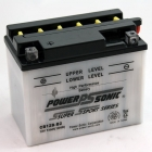YB12B-B2 / CB12B-B2 High Performance Power Sports Battery