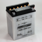 YB14-B2 / CB14-B2 High Performance Power Sports Battery
