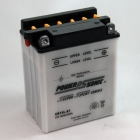 YB14L-A1 / CB14L-A1 High Performance Power Sports Battery