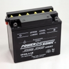 YB16HL-A-LM / CB16HL-A-LM High Performance Power Sports Battery