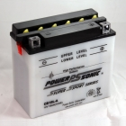 YB18L-A / CB18L-A High Performance Power Sports Battery