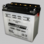 YB7L-B / CB7L-B High Performance Power Sports Battery