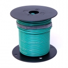 14 Gauge Dark Green Wire - General Purpose Primary Wire