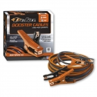 Deka Medium Duty Booster Cables, 6 Gauge 16'