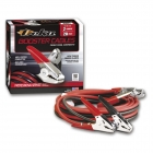 Professional Booster Cables, 2 Gauge 20'