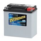 Deka Intimidator ETX14L AGM Power Sports Battery