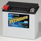 Deka Intimidator ETX16 AGM Power Sports Battery