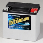 Deka Intimidator ETX16L AGM Power Sports Battery