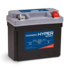 Hyper Sport PAL20LHY Lithium Power Sports Battery