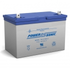 PS-121000 - 12 Volt 100 Ah Sealed Lead Acid Battery