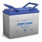 PS-121400FR - 12 Volt - 140 Ah Battery