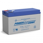 PS-1270 - 12 Volt 7 Ah Sealed Lead Acid Battery