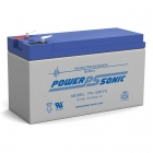 PS-1290 - 12 Volt 9.0 Ah Sealed Lead Acid Battery