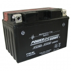 PTR9-BS AGM Power Sports Battery