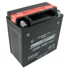 PTX16-BS AGM Power Sports Battery. Sealed maintenance free, spill proof, leak proof design. Meets OEM performance and fitment.
