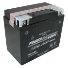 PTX19-BS AGM Power Sports Battery