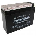 PTX4B-BS AGM Power Sports Battery