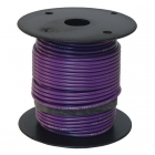 18 Gauge Purple Wire - General Purpose Primary Wire