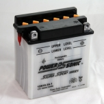 12N10-3A-1 Power Sports Battery