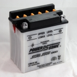 12N10-3A Power Sports Battery