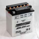 12N11-3A-1 Power Sports Battery