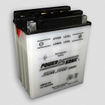 12N14-3A Power Sports Battery