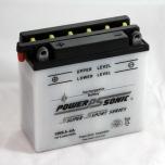 12N5.5-4A Power Sports Battery