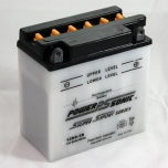 12N9-3B Power Sports Battery