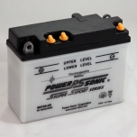 6N12A-2D Power Sports Battery