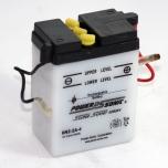 6N2-2A-4 Power Sports Battery