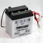 6N5.5-1D-1 Power Sports Battery