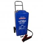 Associated 6 & 12 volt heavy-duty fleet charger, model 6001A