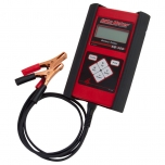 Auto Meter SB-300 Hand-Held Digital Battery Tester